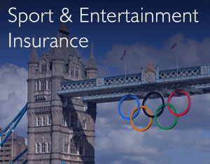 Sport and Entertainment Insurance
